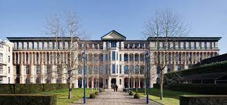 How to get an MBA admit at Cambridge University's Judge Business School?