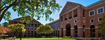 Getting Accepted to UNC Kenan Flagler Business School