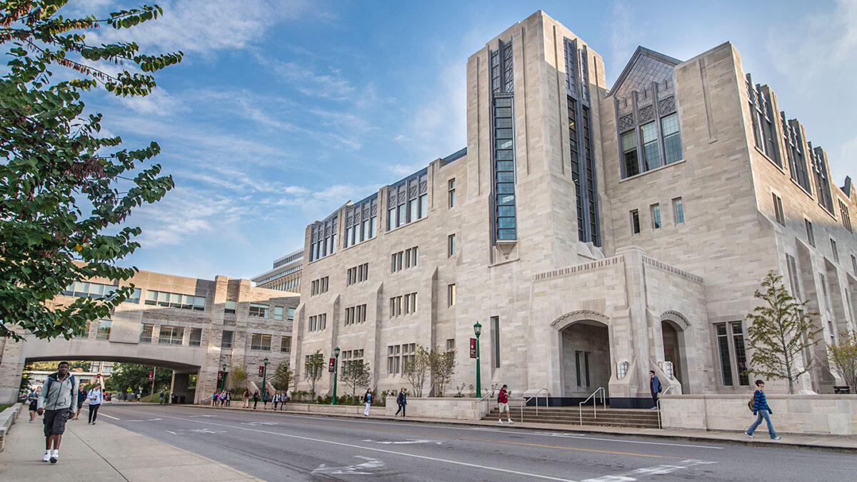How to get into Kelley School of Business   Indiana University?