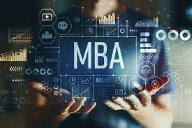 International MBA Colleges in India