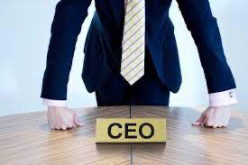 Can an MBA Student Become a CEO?