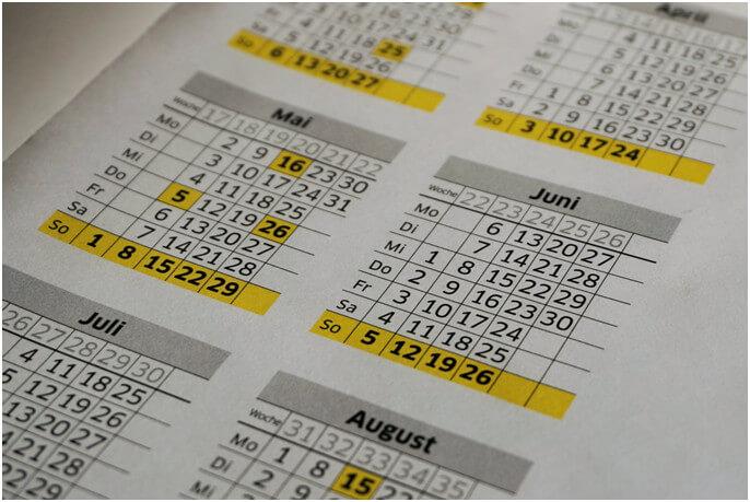 reschedule gmat exam date calendar